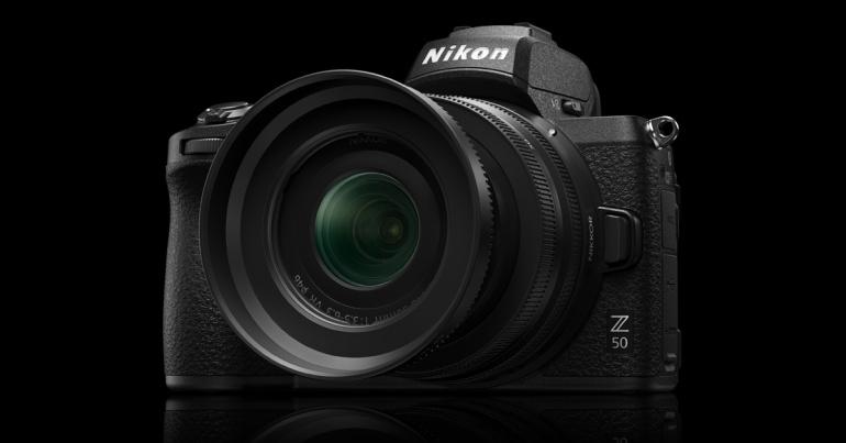 KAMPAANIA: uus Nikon Z50 hübriidkaamera on kuni 210€ allahinnatud