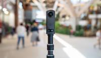 Karbist välja: 360° kaamera Ricoh Theta Z1