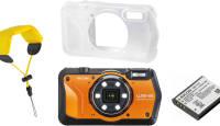 Ricoh WG-6 & WG-60 seikluskindlate kaamerate erikomplektid on nüüd saadaval