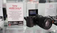 Rentimiseks saadaval: Sony a6400 + 18-135mm komplekt