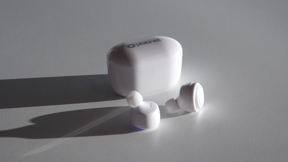 Platinet juhtmevabad kõrvaklapid Sport PM1085