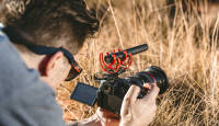 Professionaalne helikvaliteet kompaktses keres: Rode VideoMic NTG mikrofon on nüüd müügil