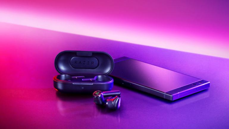Razer tõi turule uued juhtmevabad kõrvaklapid -Hammerhead True Wireless