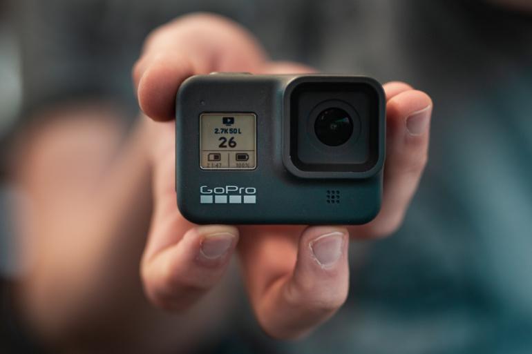 GoPro HERO8 Black – kas parim seikluskaamera, mis on hetkel saadaval?