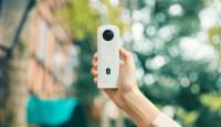 Ricoh toob turule uue 360-kraadi sfäärilise kaamera Theta SC2