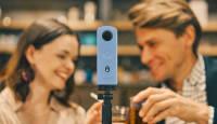 Ricoh Theta SC2 360 kraadi kaamera on nüüd müügil