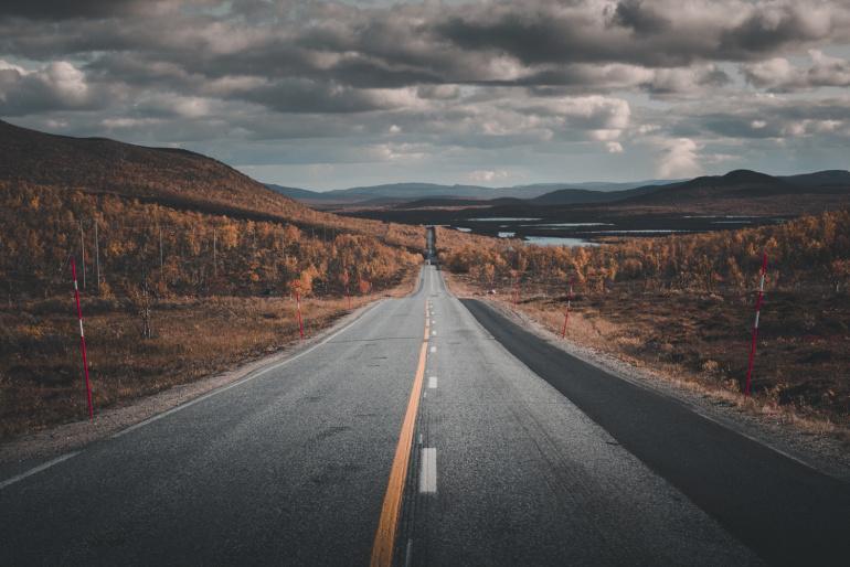 5000km mööda Põhja-Skandinaavia kaunemaid paiku - kaasas Sony a7R III täiskaader