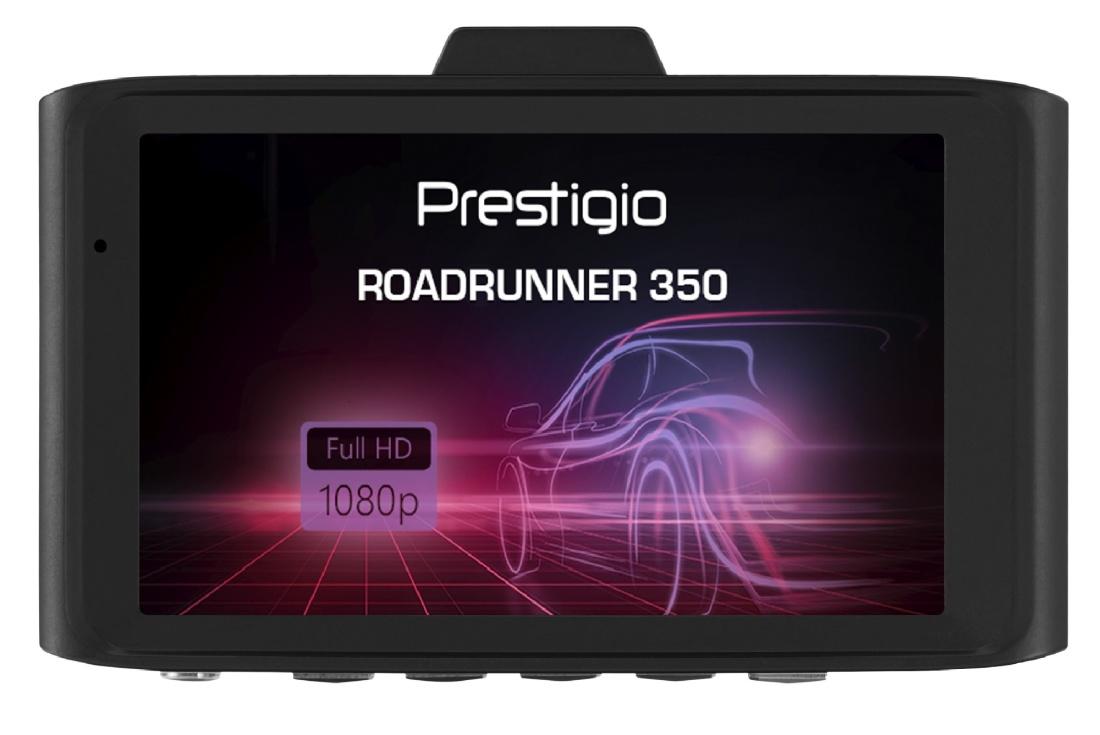 Prestigio autokaamerad RoadRunner 350