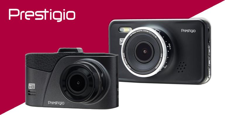 Nüüd saadaval: Prestigio autokaamerad RoadRunner 350 ja 420DL