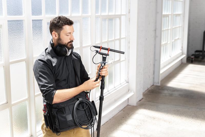 RØDE NTG 5 mikrofon