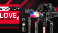 #blackfriday: populaarsed FeiyuTech gimbalid on ostukorvis eriti hea hinnaga