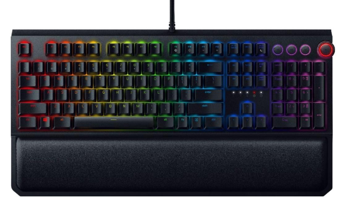enim ostetud klaviatuurid 2019