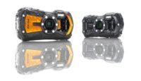 Ricoh toob turule uue seikluskindla kompaktkaamera WG-70