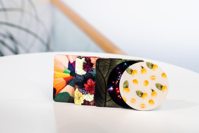 Oma fotoga tassialus: praktiline ning kaunis kingitus iseendale või sõbrale