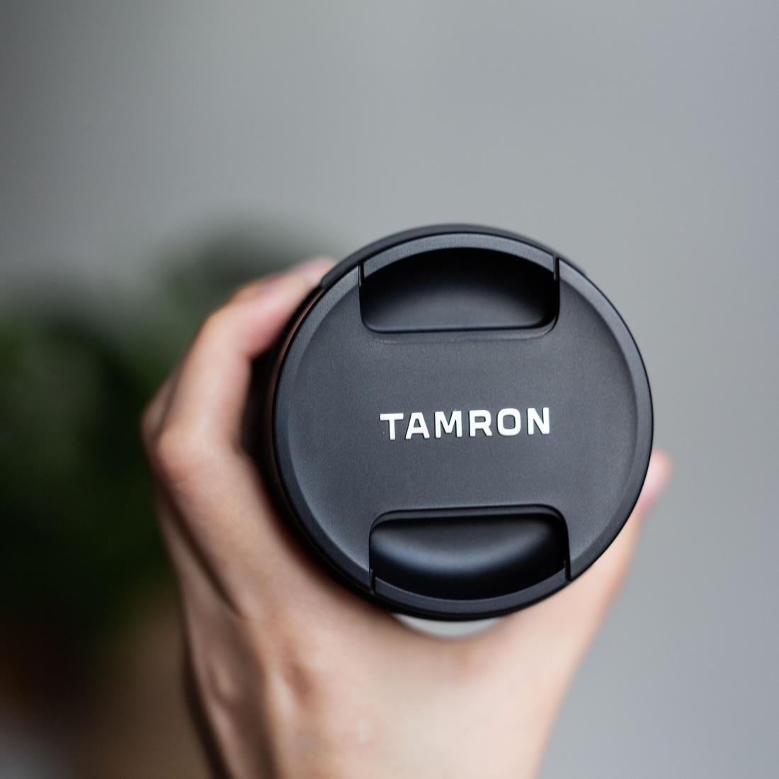 tamron 20mm