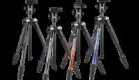 Nüüd saadaval: Manfrotto Element MII statiivikomplektid