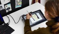 Wacom toob turule kõige taskukohasema ekraaniga graafikalaua Wacom One