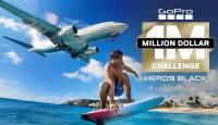 Ammuta inspiratsiooni: avaldatud on GoPro ühe miljoni dollari väljakutse video!