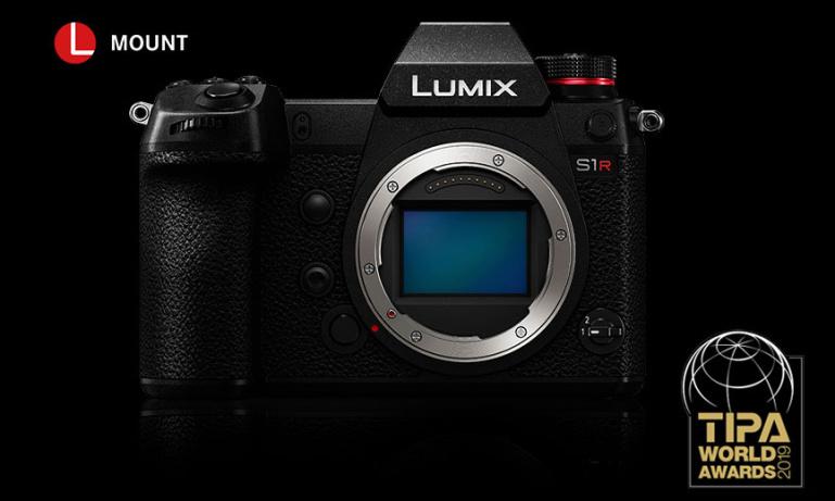 Panasonic Lumix S1R täiskaadri ostul saad ulmelise allahindluse + kaks funktsionaalset kingitust