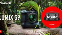 Loodusearmastajast Panasonic Lumix G9 on müügil suvise soodushinnaga + kaasa kingitus