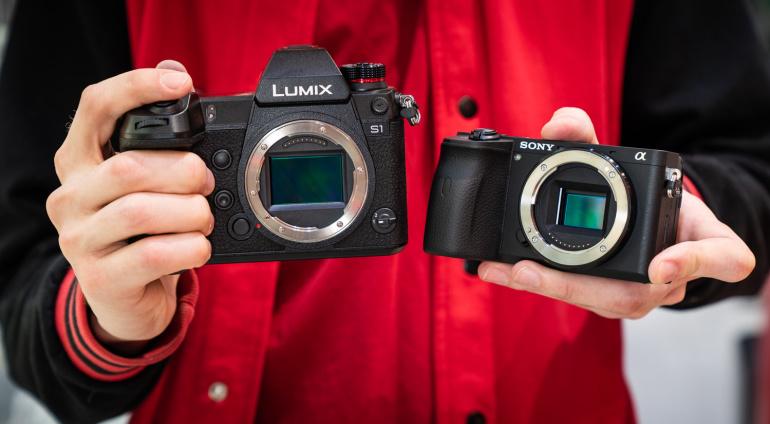 Täiskaader või poolkaader - kumb kaamera on minu jaoks õige?