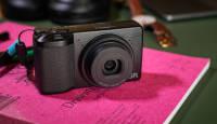 Digitest.ee: Ricoh GR III – kõige pisem kaamera, kõige kvaliteetsema pildiga