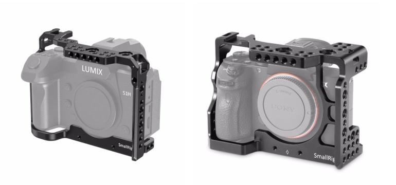 Nüüd veebipoes saadaval: SmallRig kaameratarvikud