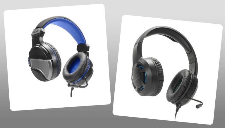 Nüüd saadaval: Speedlink Neak ja Casad PS4 kõrvaklapid koos mikrofoniga