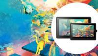 Osta Wacom Cintiq 16 või Cintiq 22 - saad kingiks 3D tarkvara 6 kuulise litsentsi
