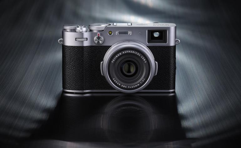 Uus Fujifilm X100V taskukaamera on ideaalne tänavafotograafiaks