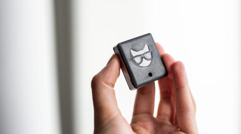 Photopointi on müügile jõudnud väike ja stiilne nutitelefoniga ühilduv AlcoCat taskualkomeeter