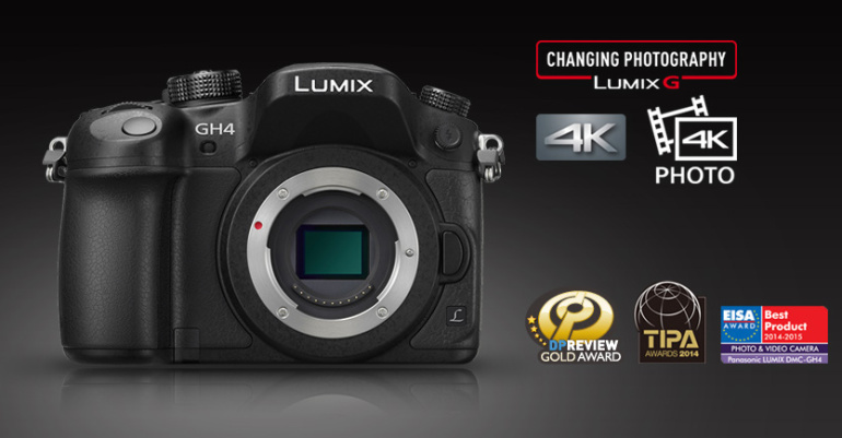 Aegumatu Panasonic Lumix GH4R koos 12-60mm objektiiviga on müügil 200€ odavamalt