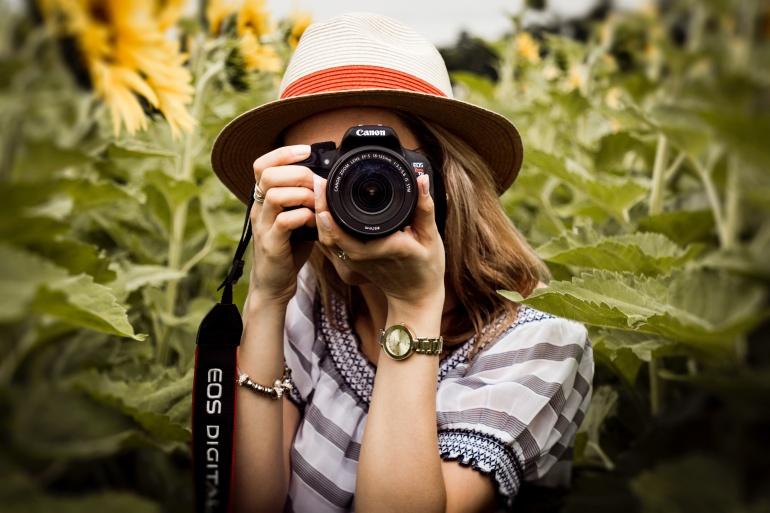 Populaarsed Canon objektiivid on hetkel müügil hea soodushinnaga