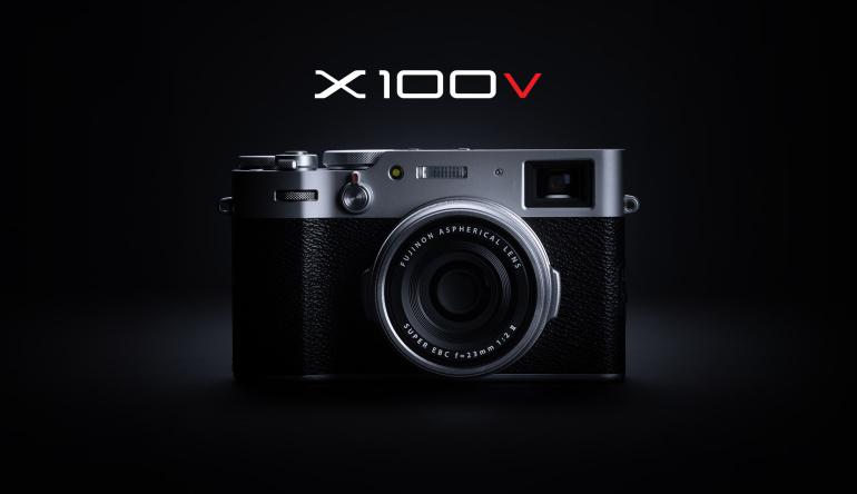 Võimekas Fujifilm X100V taskukaamera on nüüd müügil