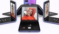 Galaxy Z Flip – Samsungi uus katse voldiktelefoniga