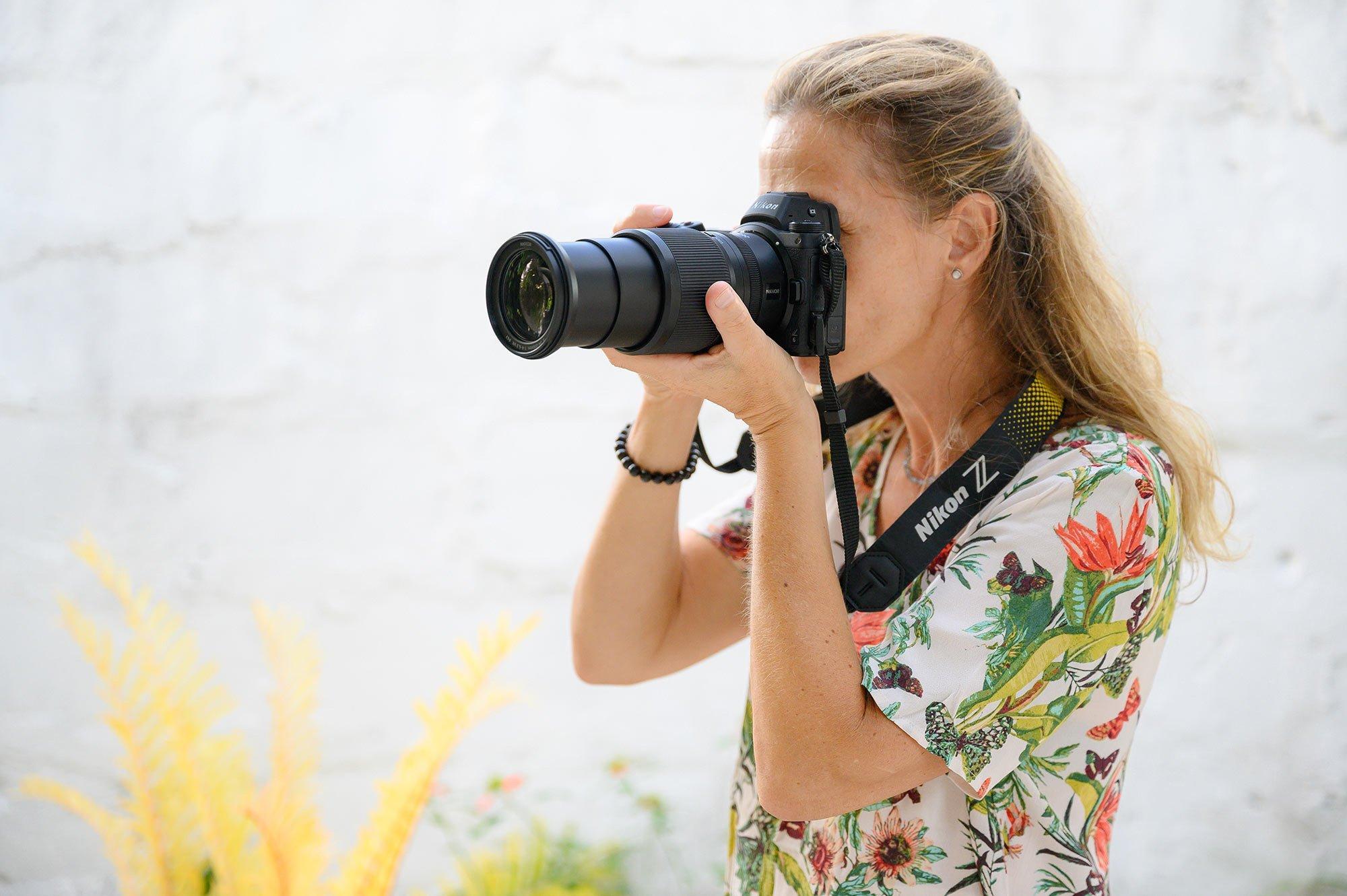 Nikon Z objektiivid
