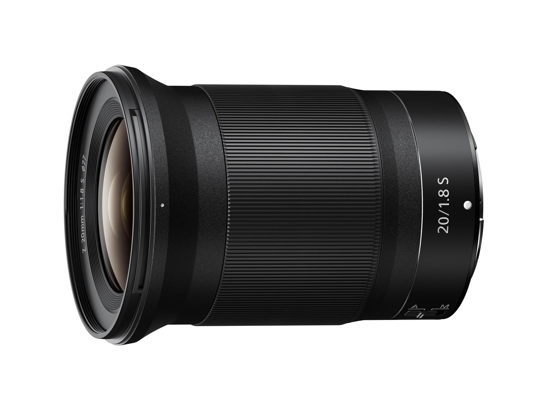 Nikon Nikkor Z 20mm S