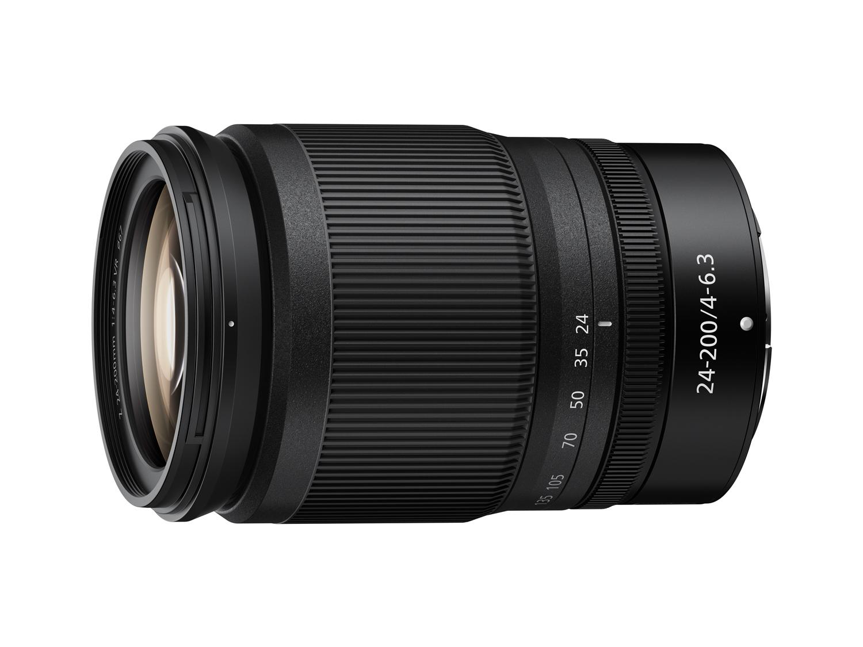 Nikon Nikkor Z 24-200mm VR
