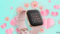 Fitbit Versa 2 on imekaunis ja nutikas kell