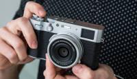 Karbist välja: Fujifilm X100V kompaktkaamera