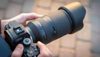 Karbist välja: Tamron 70-180mm f/2.8 Di III VXD objektiiv Sony täiskaader hübriidkaameratele