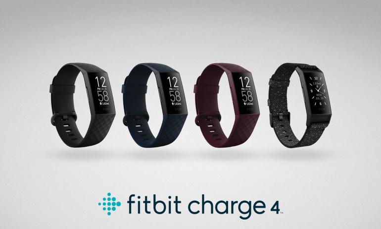 Tuttava välimuse, aga võimsama sisuga Fitbit Charge 4 nutivõru on kohal