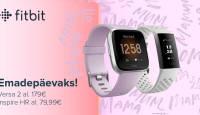 EMADEPÄEVAKS: Fitbit Versa 2 ja Fitbit Inspire HR on soodushinnaga