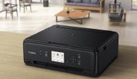 Nüüd saadaval: Canon tindiprinter PIXMA TS5055 + fotopaberi komplekt