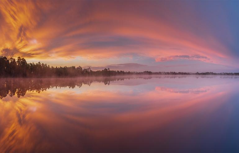 """Uus e-kursus """"Maastikufotograafia"""" viib Sind loodusesse"""