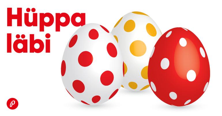Hüppa läbi: maagilised munad viisid veebikaubamajas hinnad alla