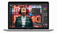 Topeltmahukam, kiirem ja maagilise klaviatuuriga uus 13-tolline MacBook Pro