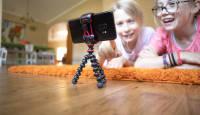 Nüüd saadaval: Joby Gorillapod Starter Kit statiivikomplekt & GripTight Pro Video Mount telefoni statiiviadapter