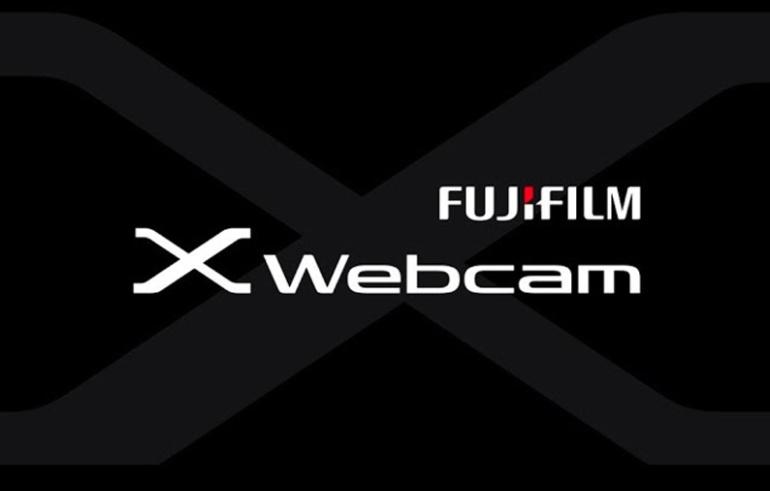 Fujifilm X Webcam abil muudad valitud FUJIFILM hübriidkaamera veebikaameraks