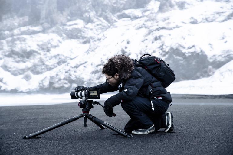 Manfrotto avalikustas uue 504x videopea ja see on juba Photopointis müügil